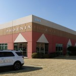 Visit Phoenix's World-Class Facility In Memphis