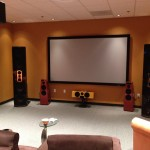 Check Out Our Cutting-Edge Demo Home Theater in Memphis!