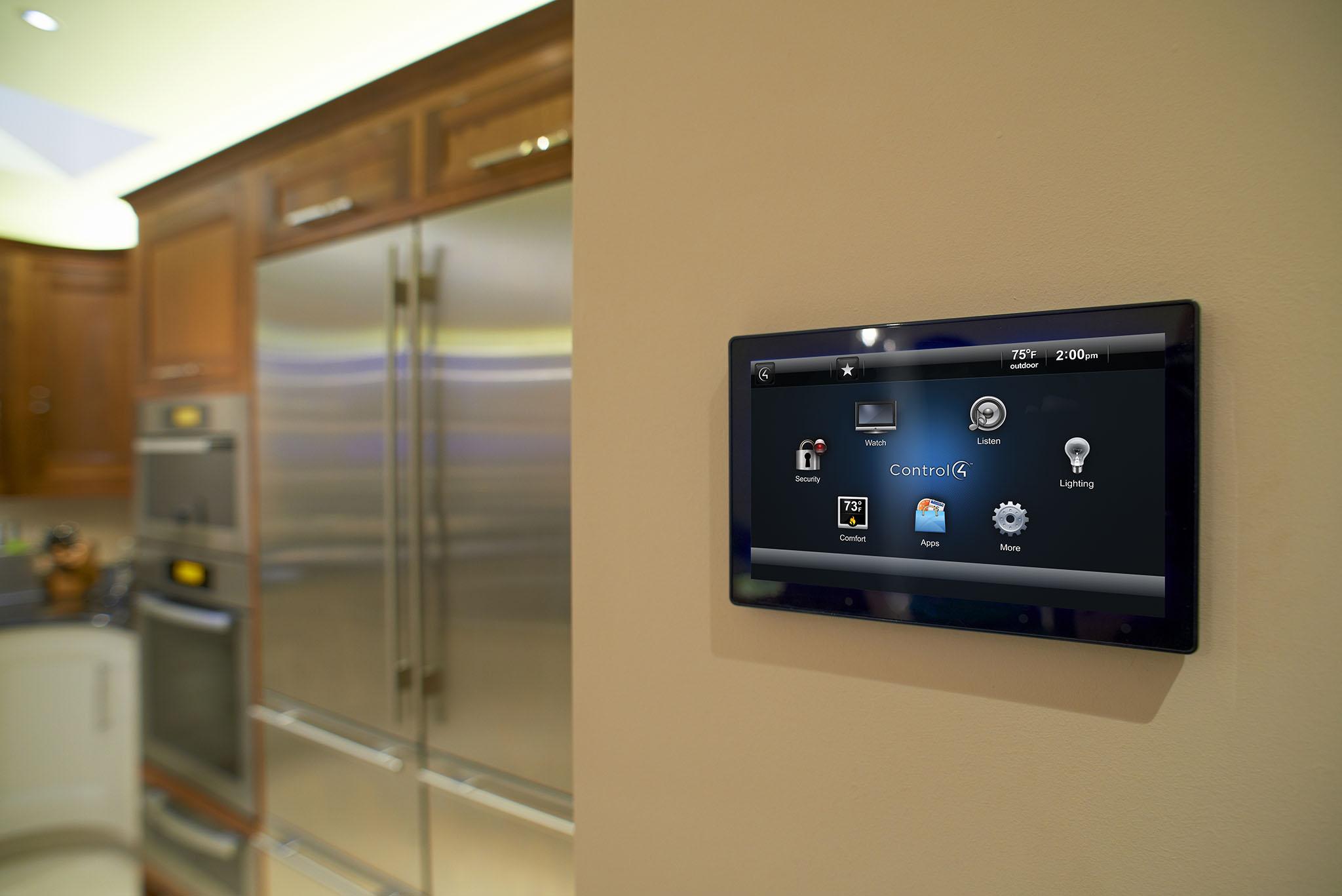 Memphis Home Automation