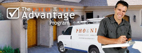 Phoenix Advantage Program